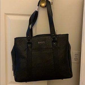 Brand new Kenneth Cole Reaction laptop bag!